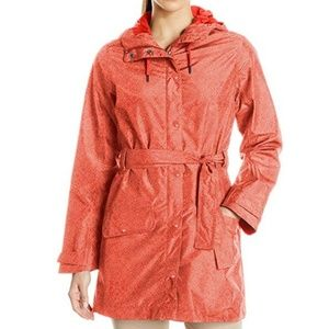 New with tags Helly Hansen Women's Lyness Coat